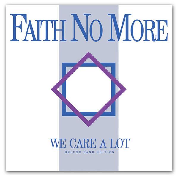 Faith No More - We Care A Lot CD