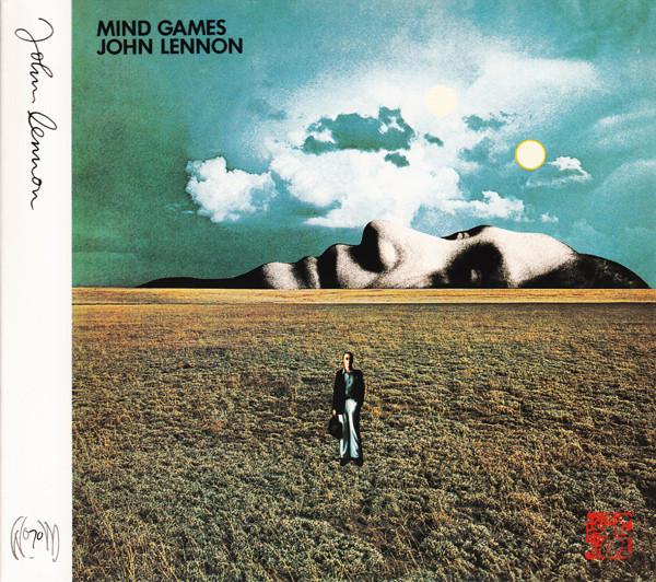 John Lennon - Mind Games CD