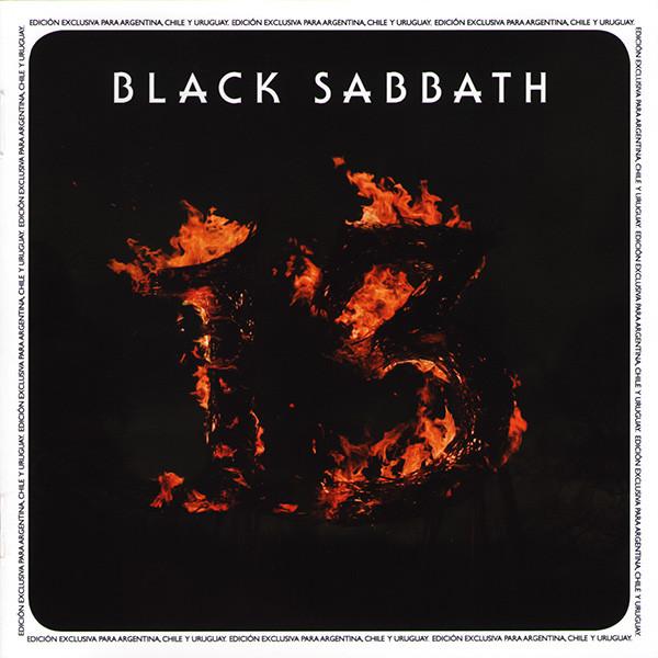 Black Sabbath - 13 CD