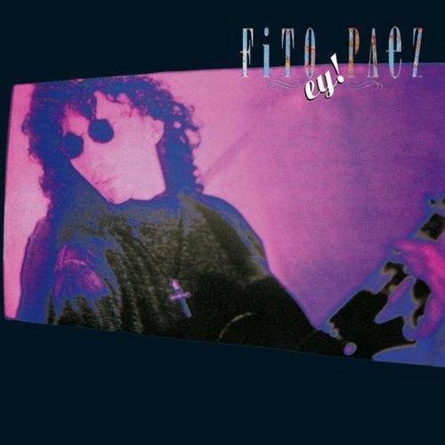 Fito Páez - Ey! CD