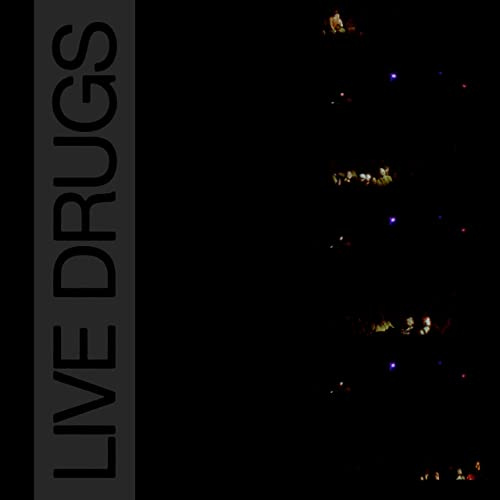 The War On Drugs - Live Drugs 2LPs