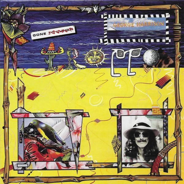 George Harrison - Gone Troppo CD