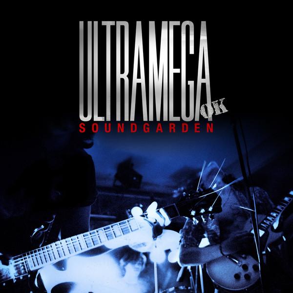 Soundgarden - Ultramega OK 2LPs