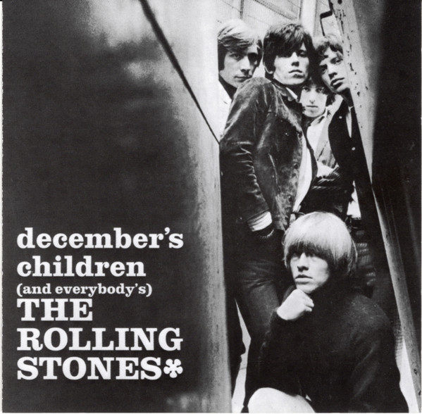 The Rolling Stones - December's Children (And Everybody's) CD