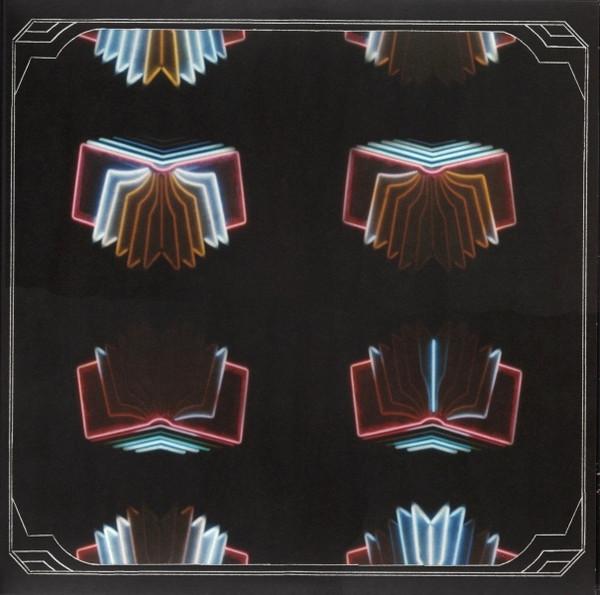 Arcade Fire - Neon Bible 2LPs