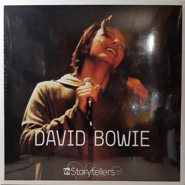 David Bowie – VH1 Storytellers 2 LPS