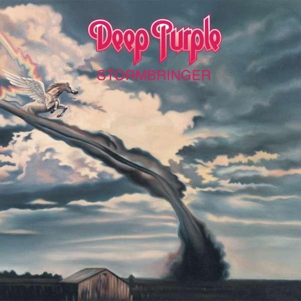 Deep Purple - Stormbringer LP