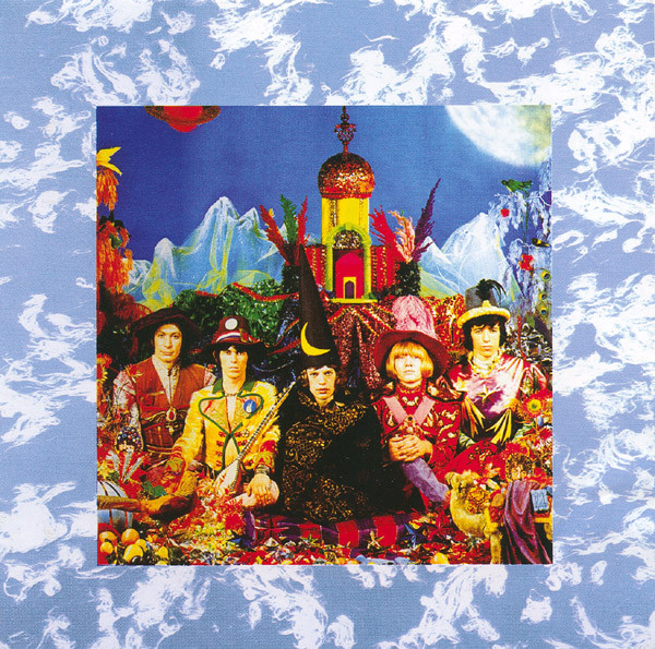 The Rolling Stones - Their Satanic Majesties Request CD