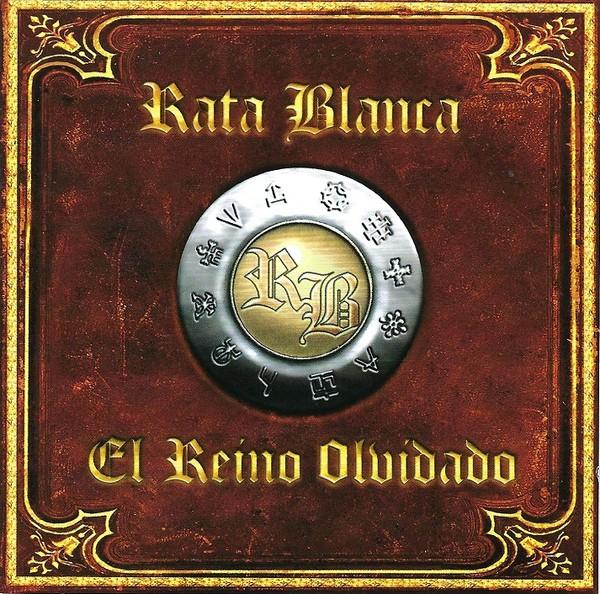 Rata Blanca – El Reino Olvidado CD