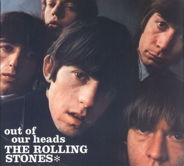 The Rolling Stones - Out Of Our Heads CD