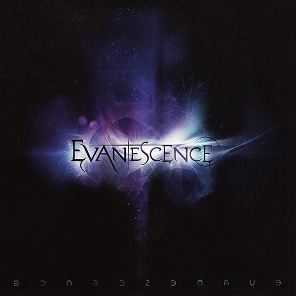Evanescence - Evanescence CD