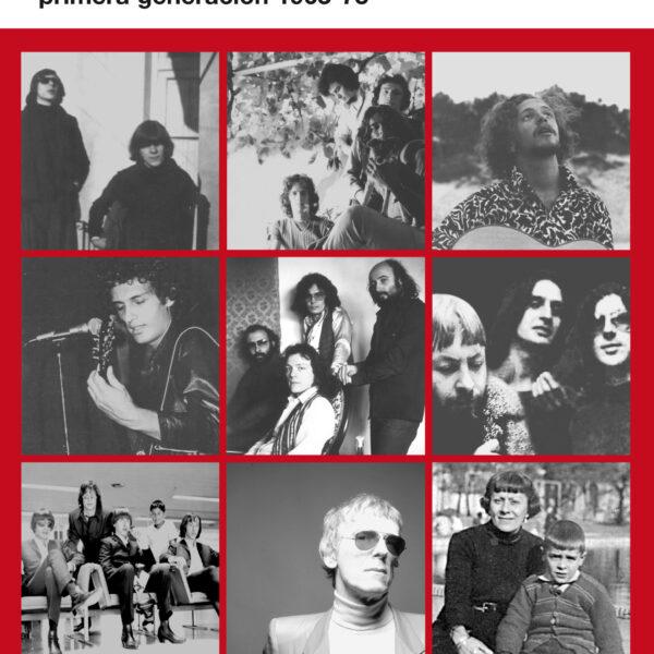 Una celebración del rock argentino - ´63-´73 DVD