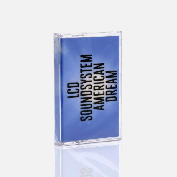 LCD Soundsystem - American Dream CASSETTE