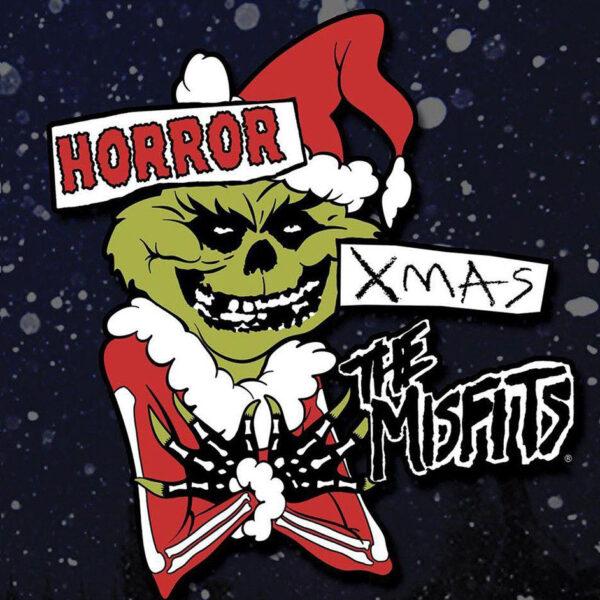 Misfits - Horror Xmas CD