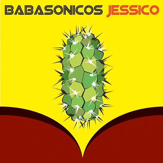 Babasonicos - Jessico LP