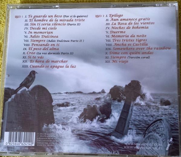 Mägo De Oz – Love And Oz 2 CDS