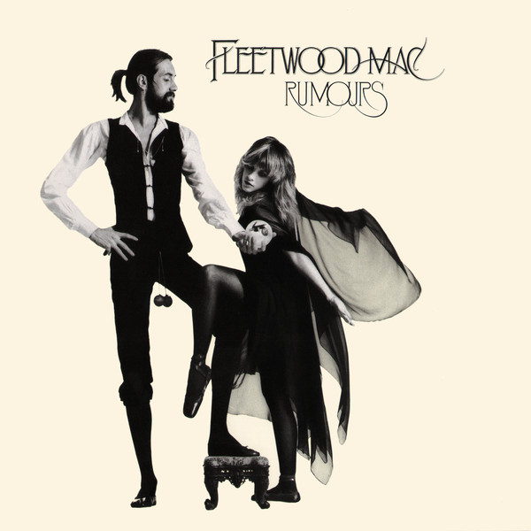 Fleetwood Mac – Rumours CD