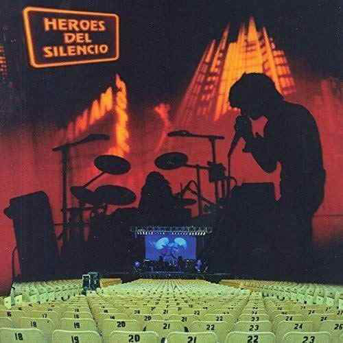 Héroes Del Silencio - Parasiempre 2CDs