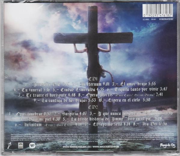 Mägo De Oz – Ira Dei 2 CDS