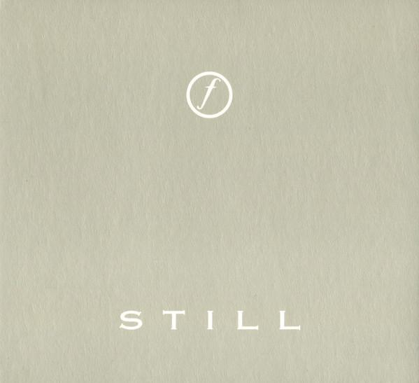 Joy Division - Still 2CDs