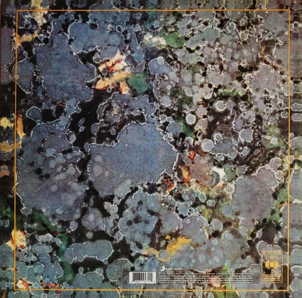 Invisible - El Jardín De Los Presentes LP
