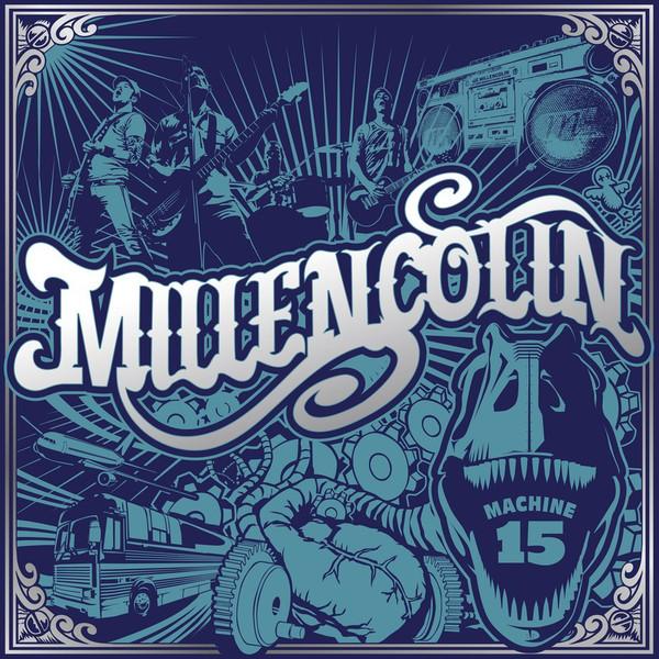 Millencolin - Machine 15 CD