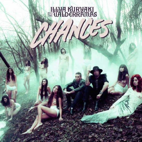 Illya Kuryaki & The Valderramas - Chances 2LPs