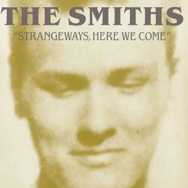 The Smiths – Strangeways, Here We Come CD