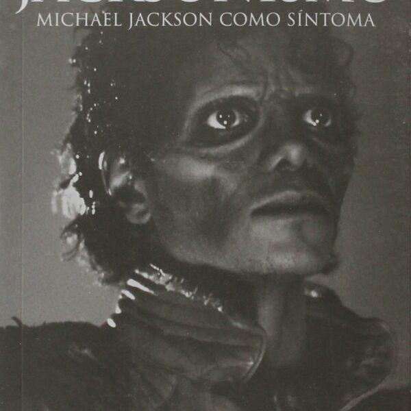 Jacksonismo, Mark Fisher LIBRO