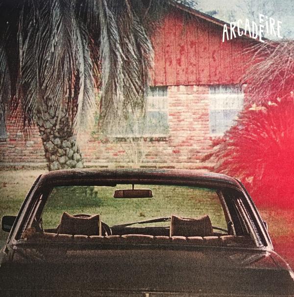 Arcade Fire - The Suburbs 2LPs
