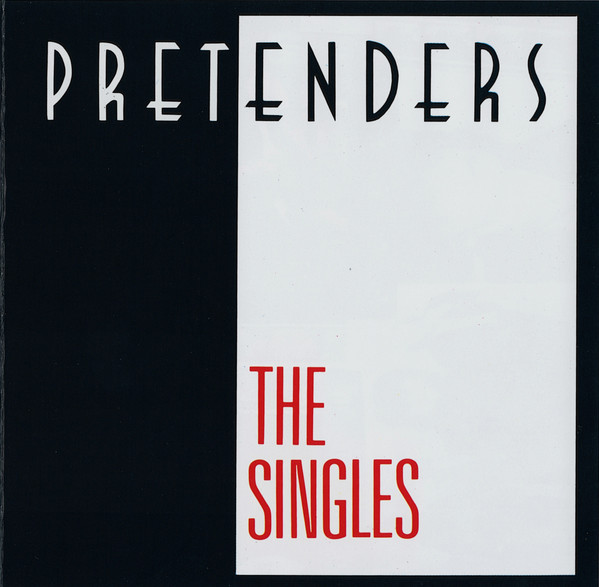 Pretenders - The Singles CD