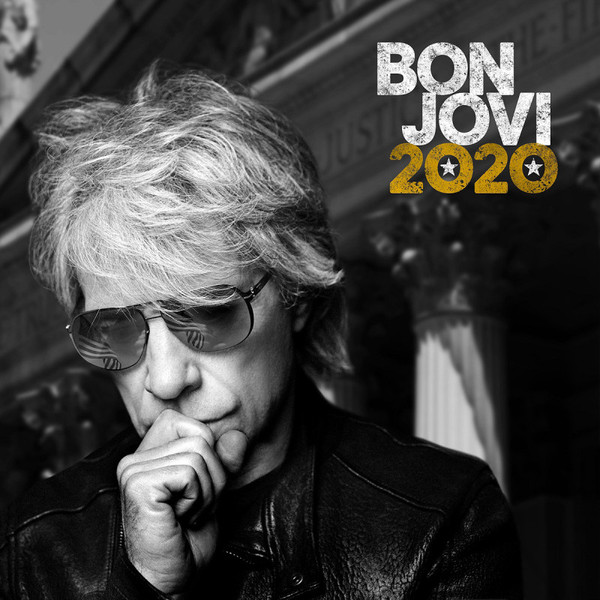 Bon Jovi - 2020 2LPs