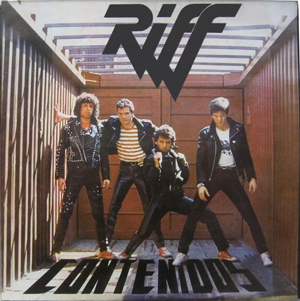 Riff - Contenidos LP
