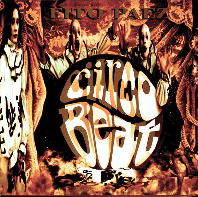 Fito Páez - Circo Beat 2LPs