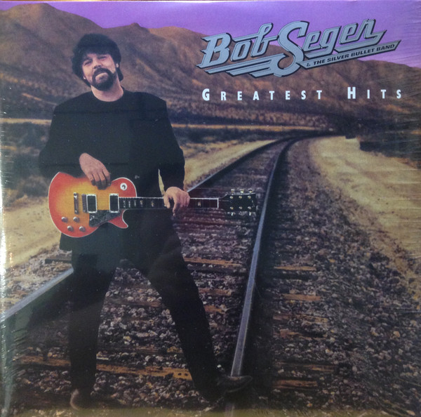 Bob Seger And The Silver Bullet Band - Greatest Hits 2LPs