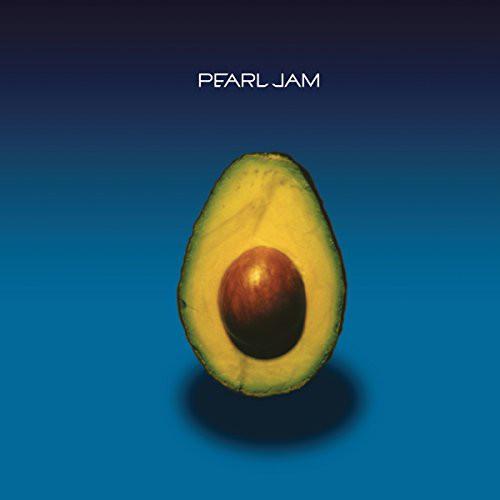 Pearl Jam - Pearl Jam 2LPs