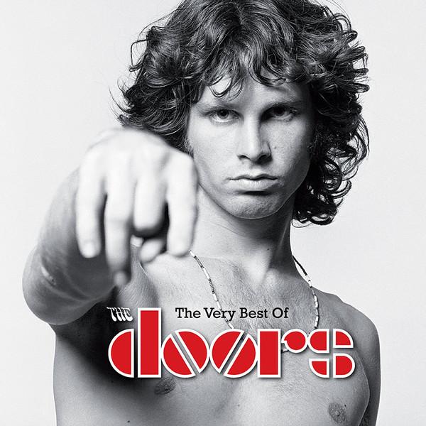 The Doors - The Very Best Of The Doors 2CDs