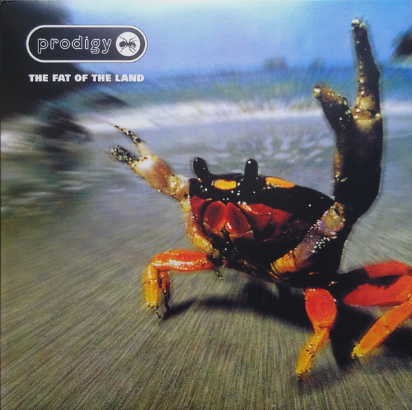 Prodigy - The Fat Of The Land 2LPs