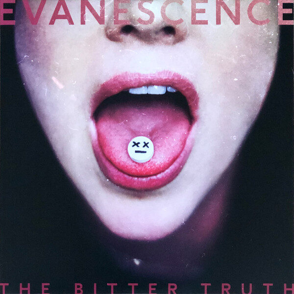 Evanescence - The Bitter Truth 2LPs