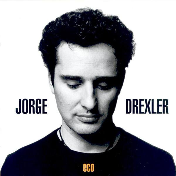 Jorge Drexler - Eco LP+Libro