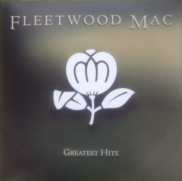 Fleetwood Mac - Greatest Hits LP+Libro