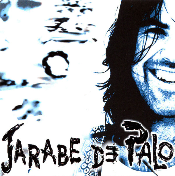 Jarabe De Palo - La Flaca CD