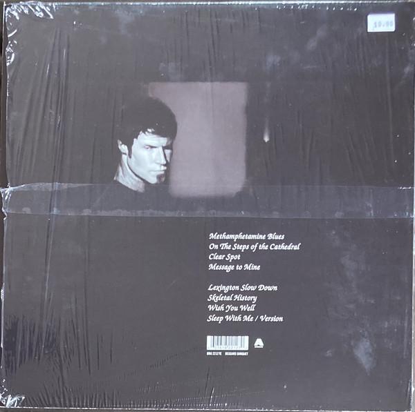 Mark Lanegan Band - Here Comes That Weird Chill (Methamphetamine Blues, Extras & Oddities) LP Magenta
