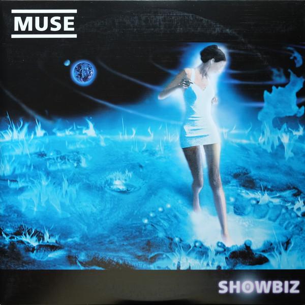 Muse - Showbiz 2LPs