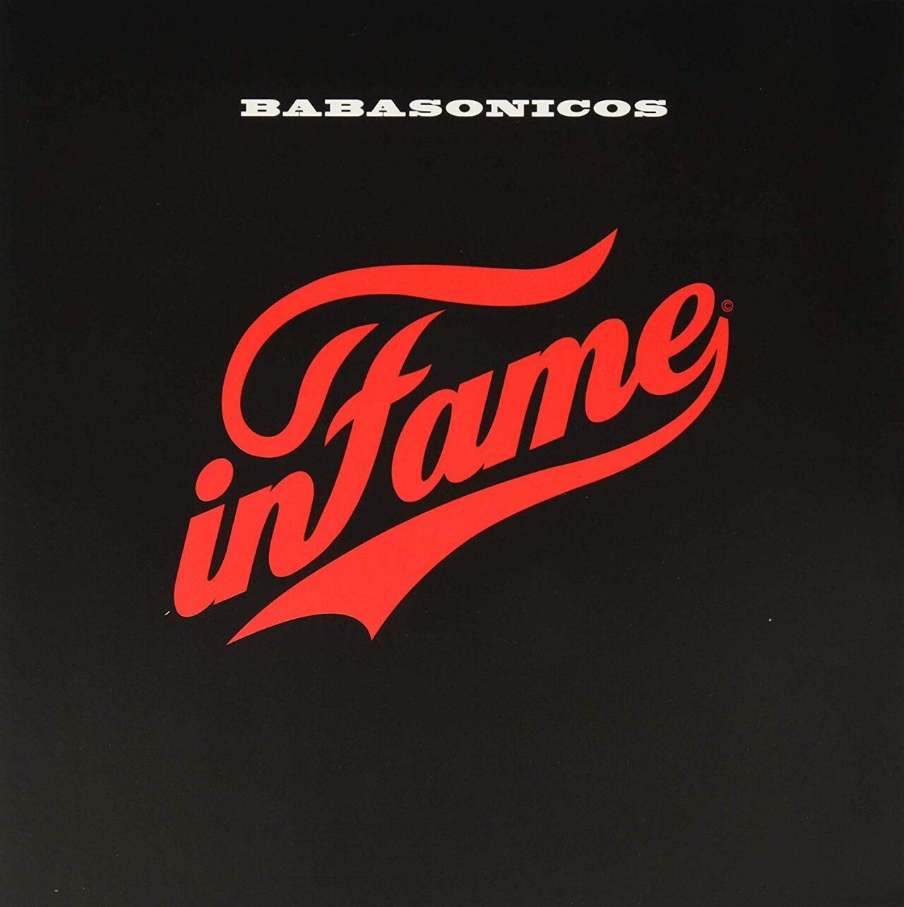 Babasonicos - InFame LP