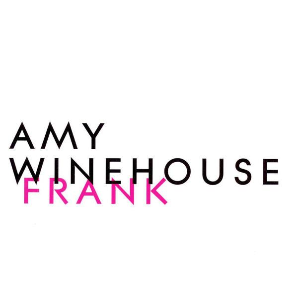 Amy Winehouse - Frank 2CDs