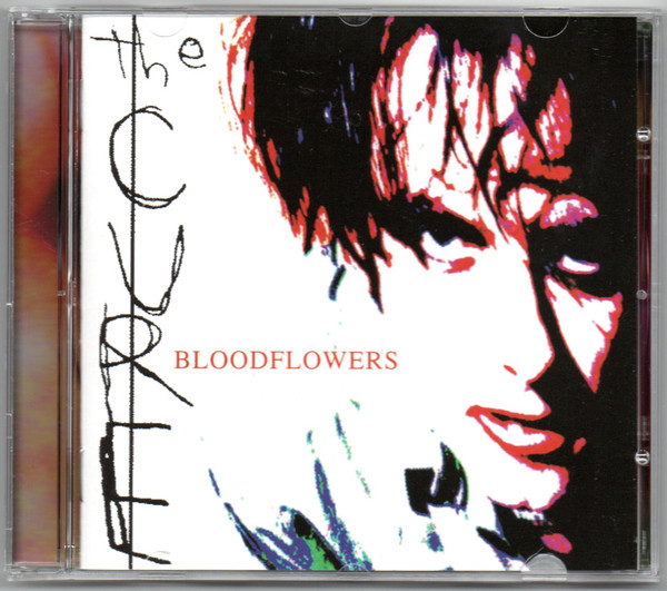 The Cure - Bloodflowers CD