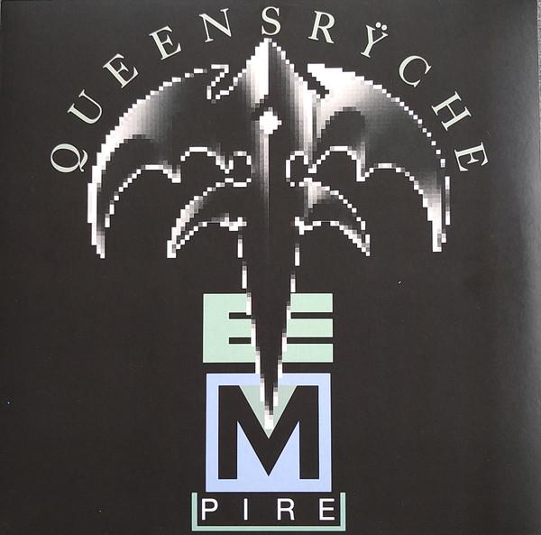 Queensrÿche - Empire 2LPs