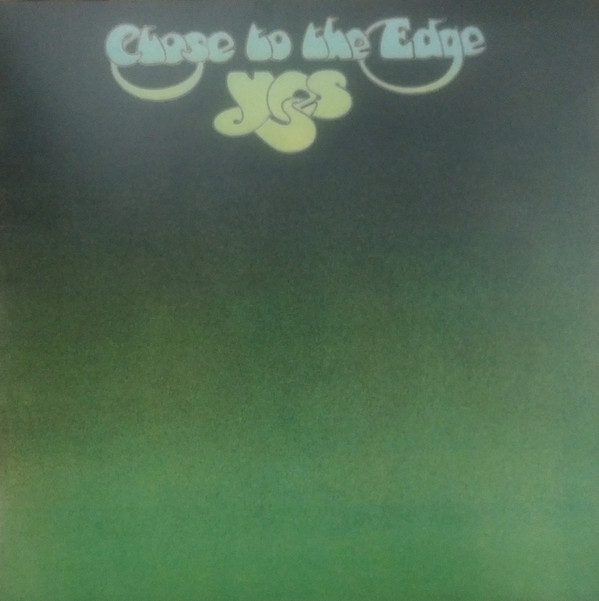 1LP+LIBRO Yes - Close To The Edge