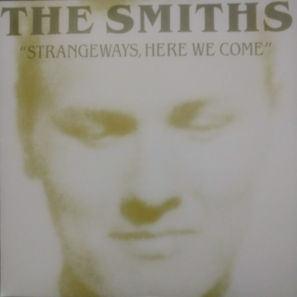 The Smiths - Strangeways, Here We Come 1LP+LIBRO